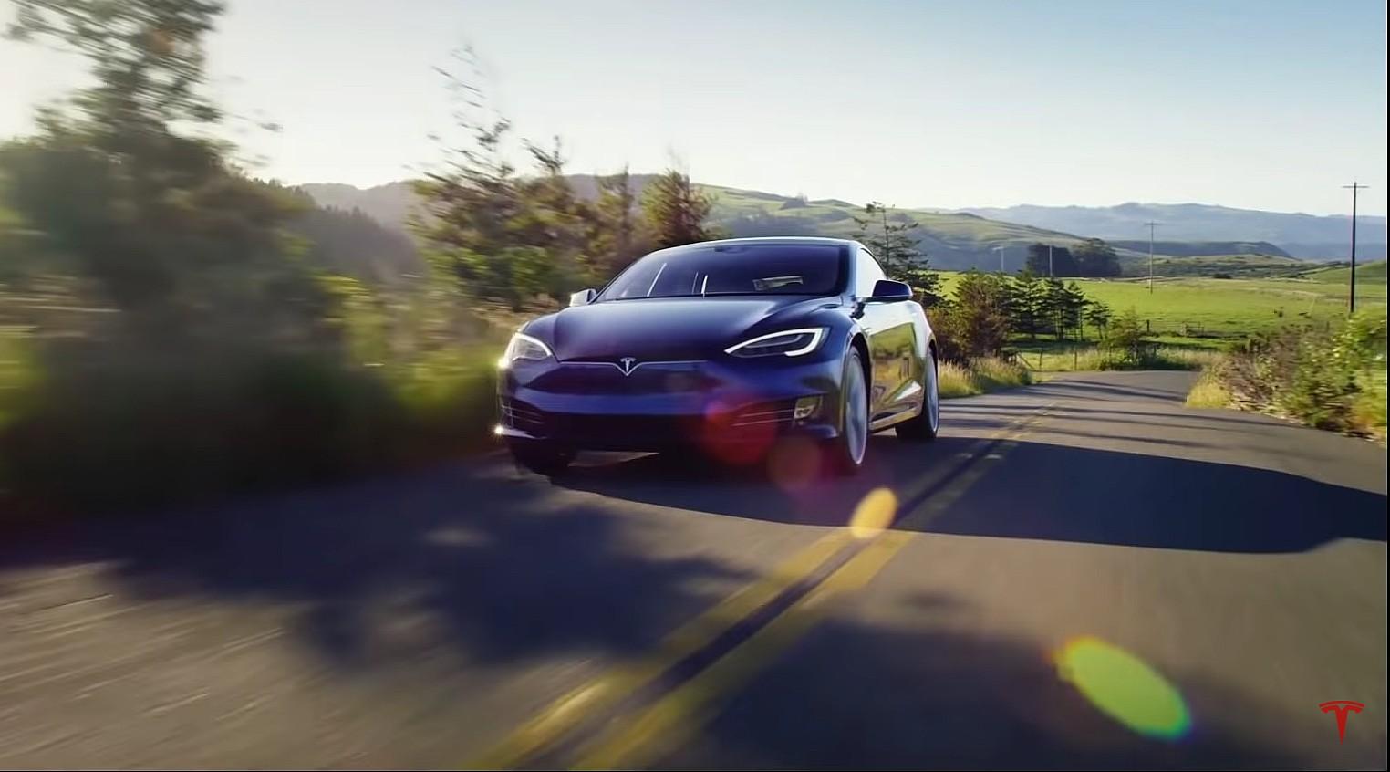Tesla возглавляет исследование JD Power для глубокой эмоциональной связи с покупателями