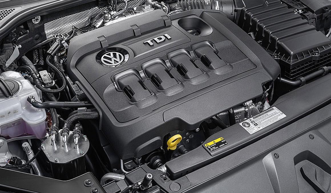 Volkswagen выплатил жертвам Dieselgate возмутительный компенсационный пакет