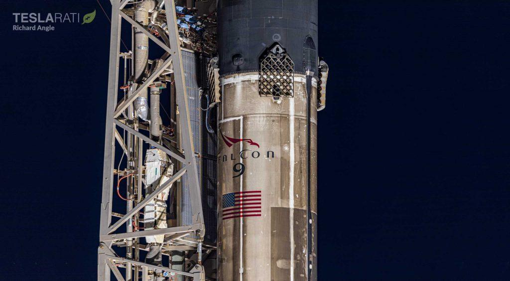 SpaceX продолжает доминировать на рынке коммерческих запусков с еще большим количеством контрактов