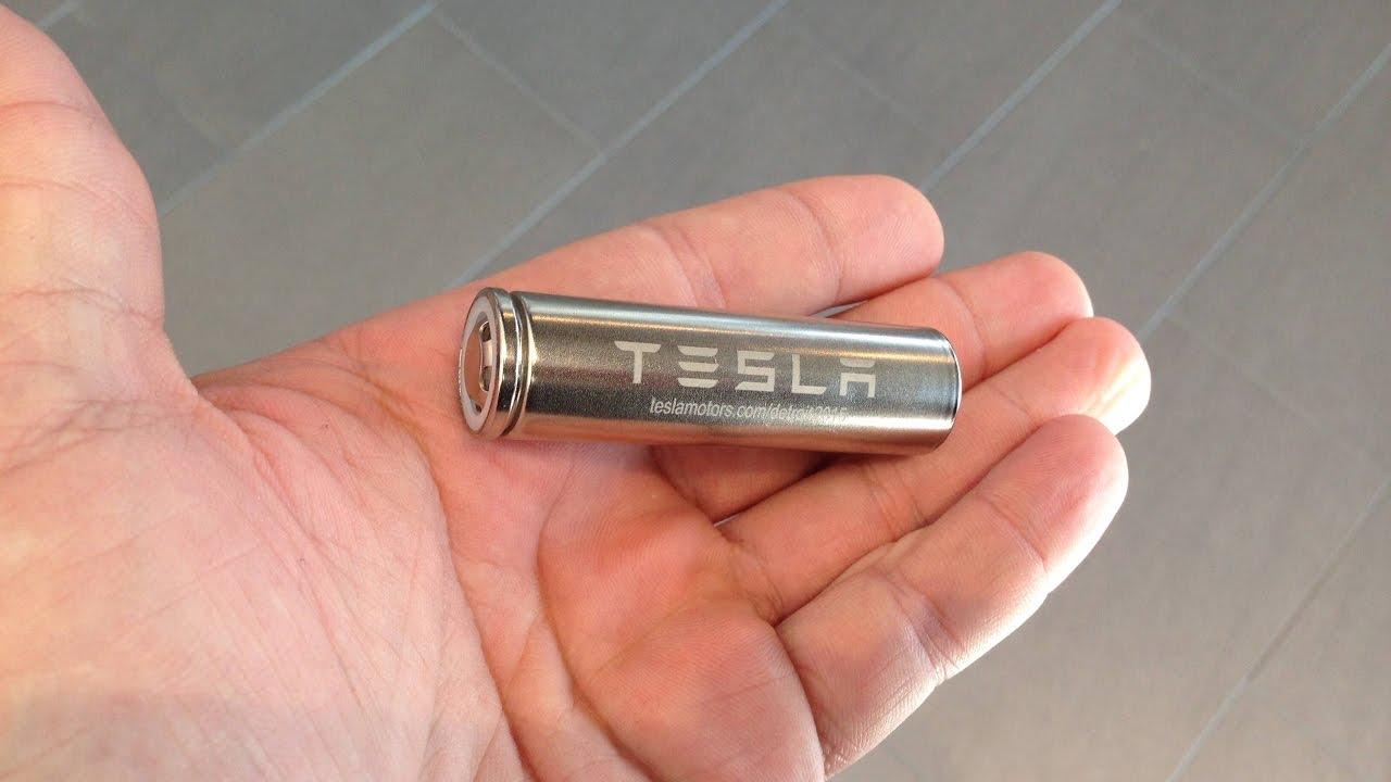 Батареи Tesla (TSLA) получили новую ценовую цель, согласно оценке Morgan Stanley