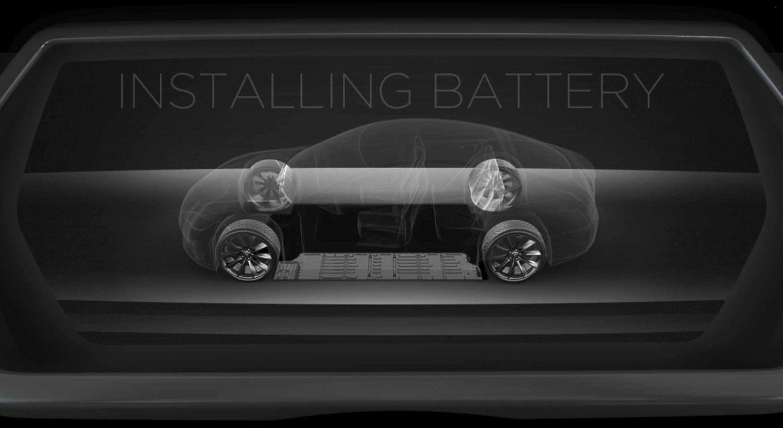 Будет ли Tesla угрожать другим производителям аккумуляторов, когда станет одним из них?