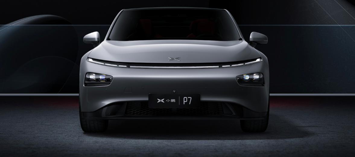 """Генеральный директор Xpeng признает, что они обратят внимание на """"День батареи"""" Tesla"""