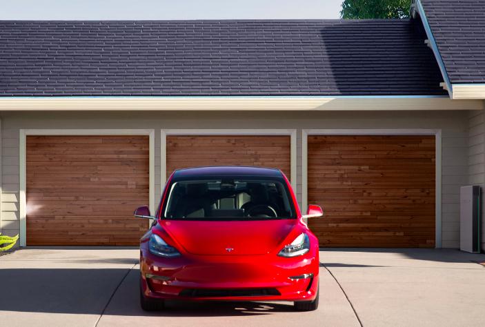 Исследование: Модель 3 - самый продаваемый подержанный автомобиль