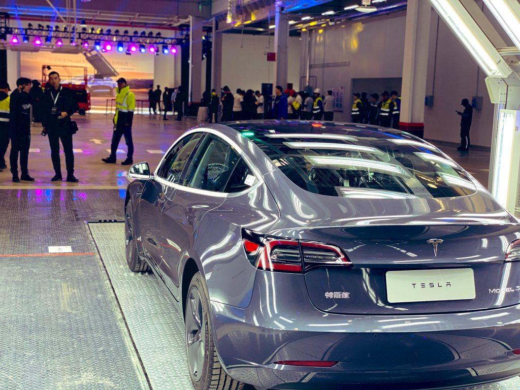 Компания CATL, китайский поставщик аккумуляторов Tesla, планирует увеличить ассортимент за счет нового дизайна установки элементов