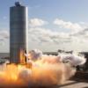 SpaceX может построить курорт на территории Техаса