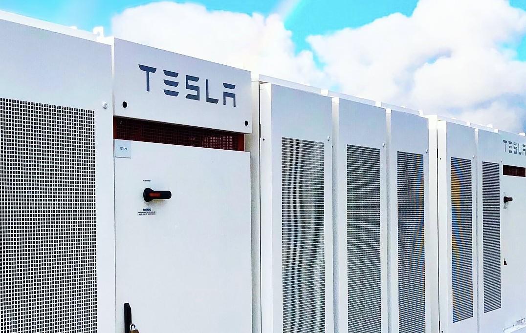 Tesla Energy видит потенциал в Южной Австралии, поскольку Neoen планирует проект батареи 1,8 ГВтч