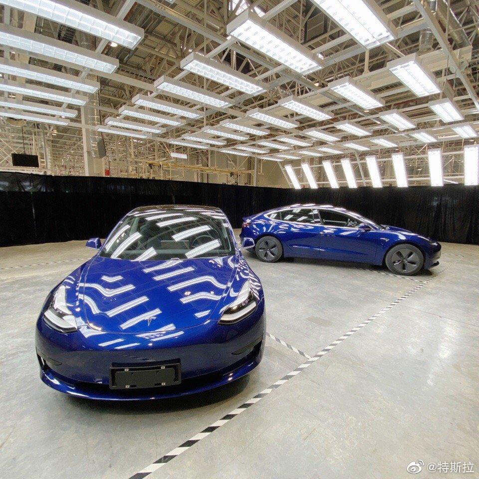 Tesla конфликтует с китайским гигантом электронной коммерции Pinduoduo из-за промо-акции Model 3