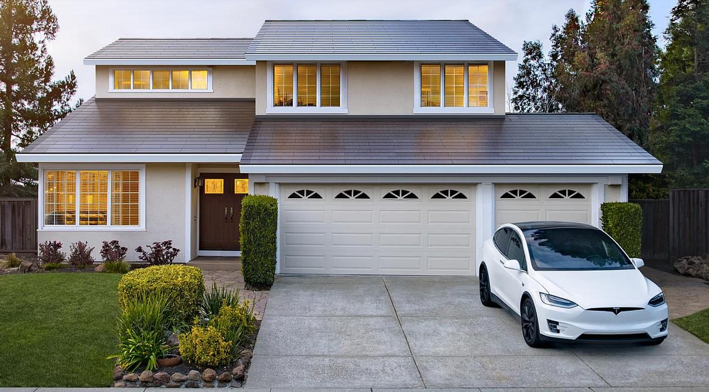 Tesla намекает на серьезное продвижение Solar Roof с рампой найма кровельщиков в США