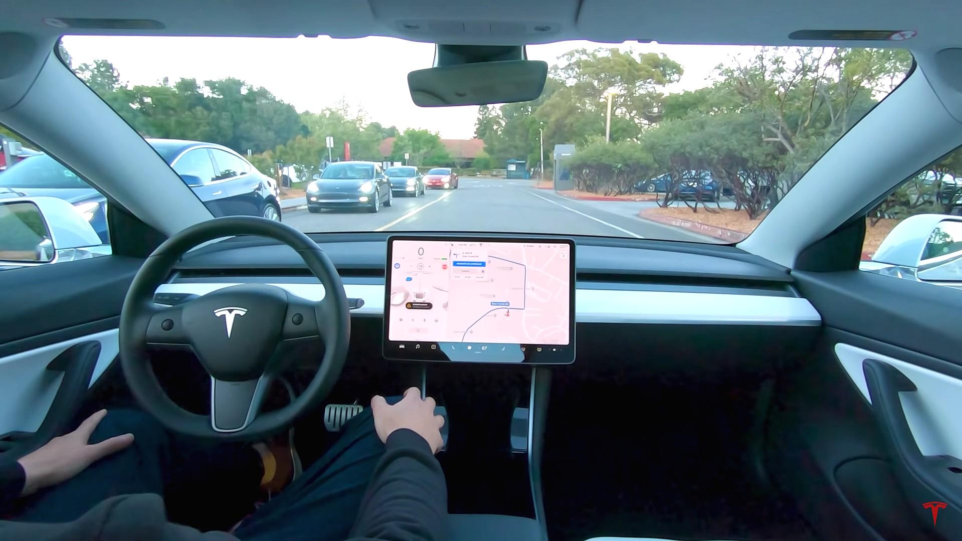 Tesla почему-то не выигрывает технический опрос J.D. Power