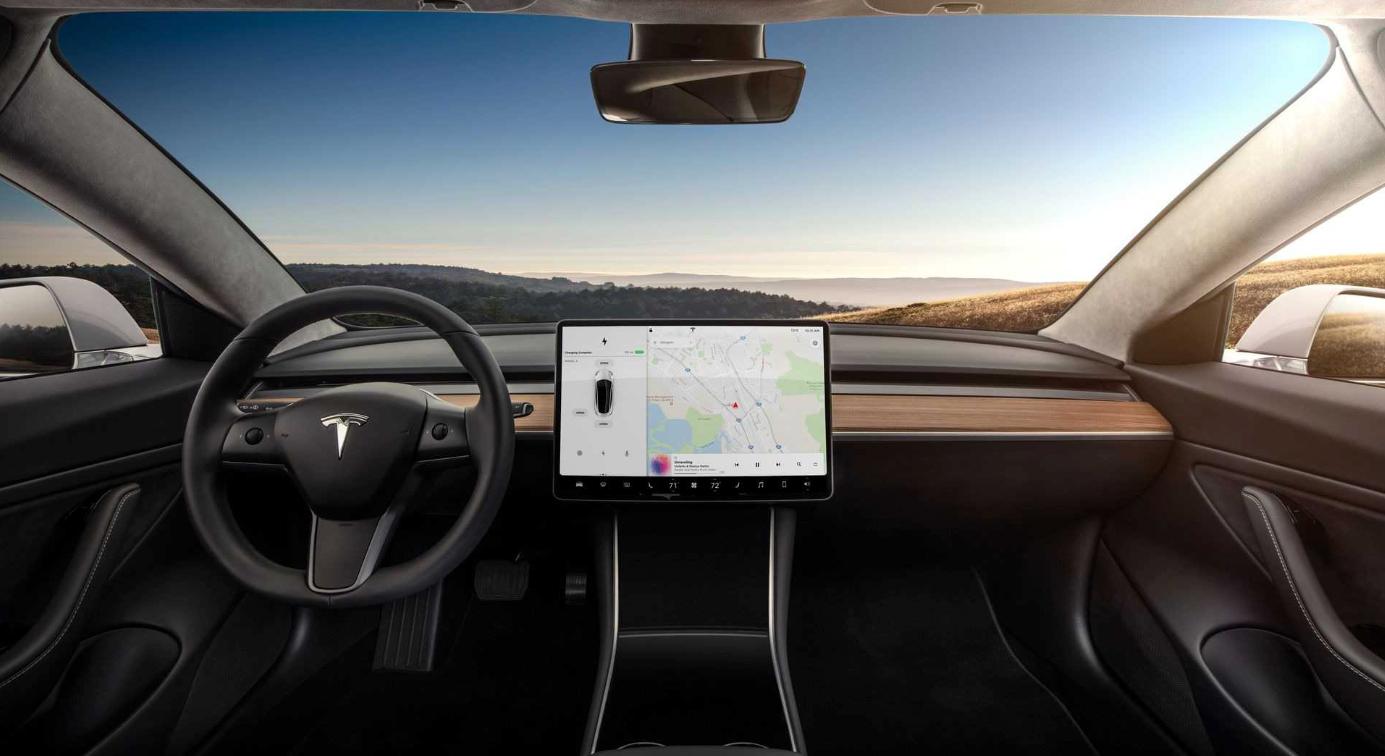 Tesla заняла неофициальное второе место в исследовании J.D. Power