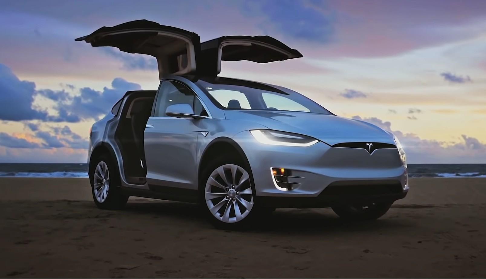 По словам Goldman Sachs, акции Tesla (TSLA) выросли на 9% в связи с возвращением технологий.