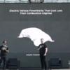 Заводы Tesla в Берлине и Шанхае будут производить «оригинальные автомобили», - говорит Маск.