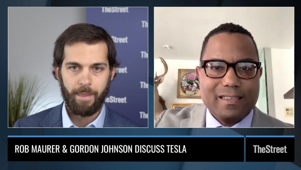 Гордон Джонсон поставил под сомнение преимущество батареи Tesla
