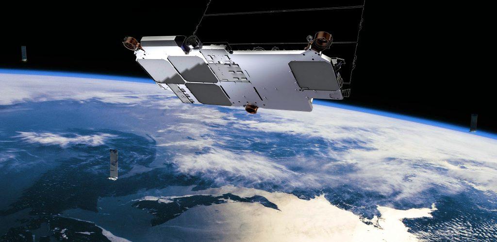 Космические лазеры SpaceX Starlink впервые успешно прошли испытания на орбите