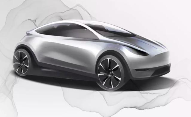 Tesla планирует оригинальные автомобили для заводов в Берлине и Шанхае