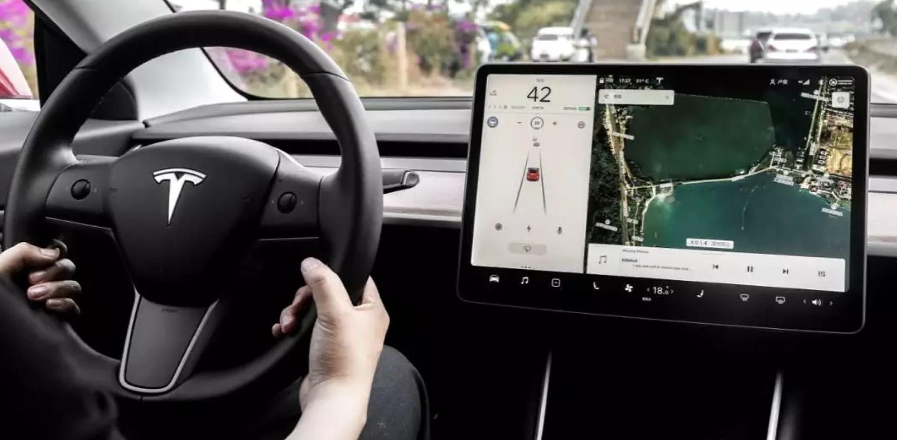Tesla подала в суд на блокировку тарифов администрации Трампа на импорт в Китай