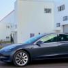 Tesla продаст модель 3, сделанную в Китае, европейским покупателям