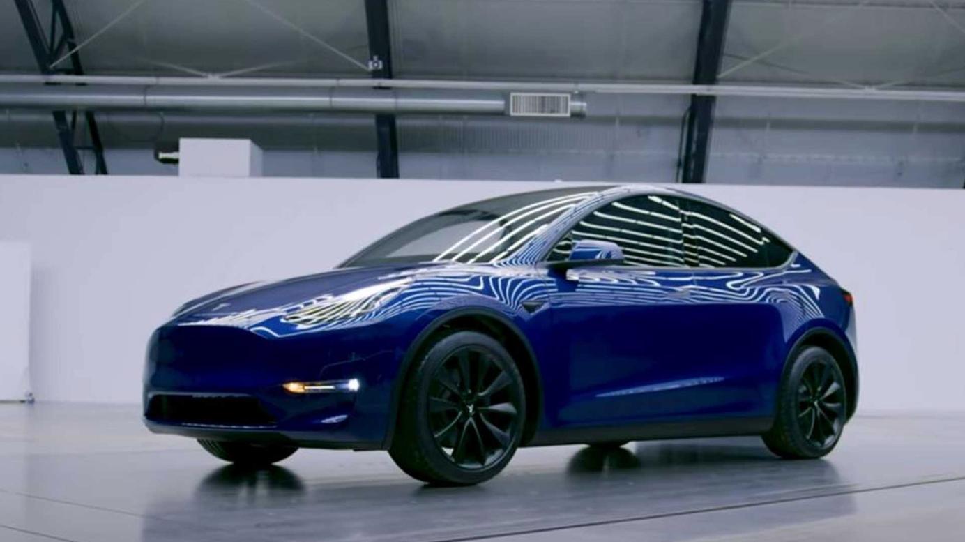 Tesla выпускает усилитель ускорения Model Y за 2000 долларов, экономя полсекунды