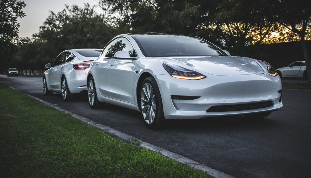 Tesla Model 3 наиболее популярна в Нидерландах