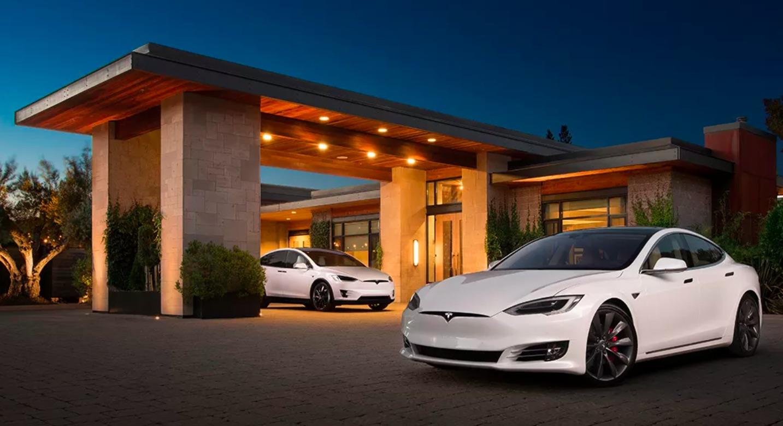 Tesla Model X и Model S Performance приближаются к пробегу на 400 миль с 18650 элементами