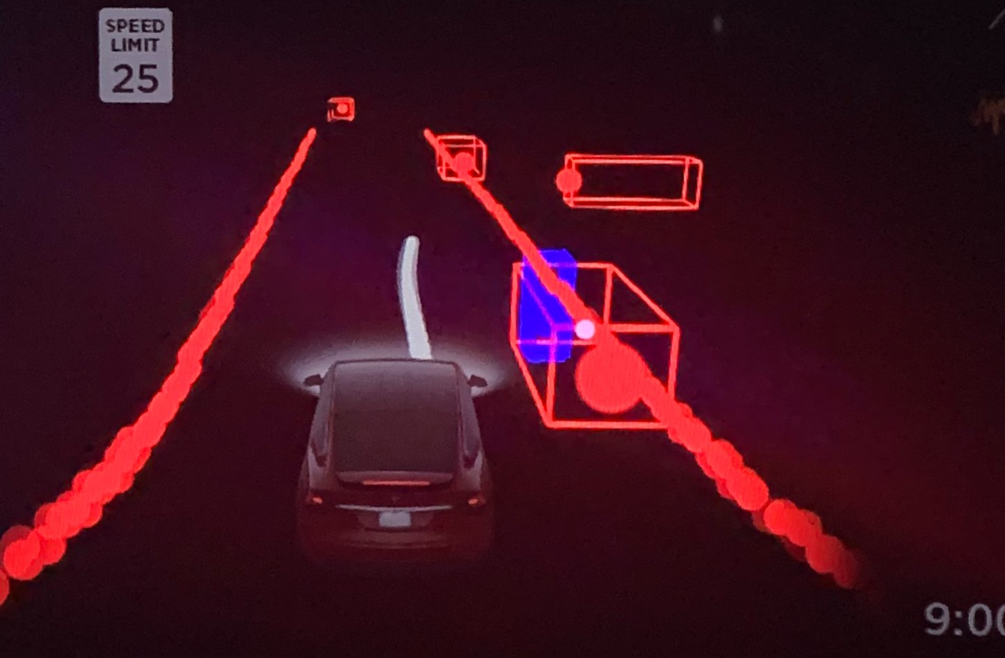 Цена на Tesla Full Self-Driving на следующей неделе для рынка США вырастет