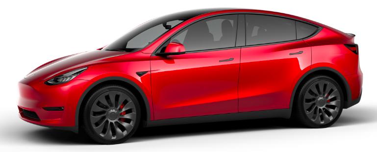 Маск: 7-местная Tesla Model Y появится в декабре, производство начнется в следующем месяце