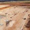 Первая постоянная конструкция Tesla Gigafactory Texas кажется ненужной для производства Cybertruck