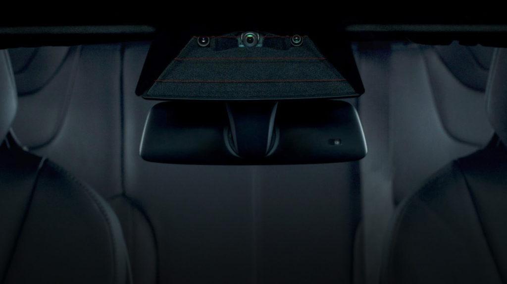 Полиция подключается к Sentry Mode Tesla, чтобы положить конец череде вооруженных ограблений