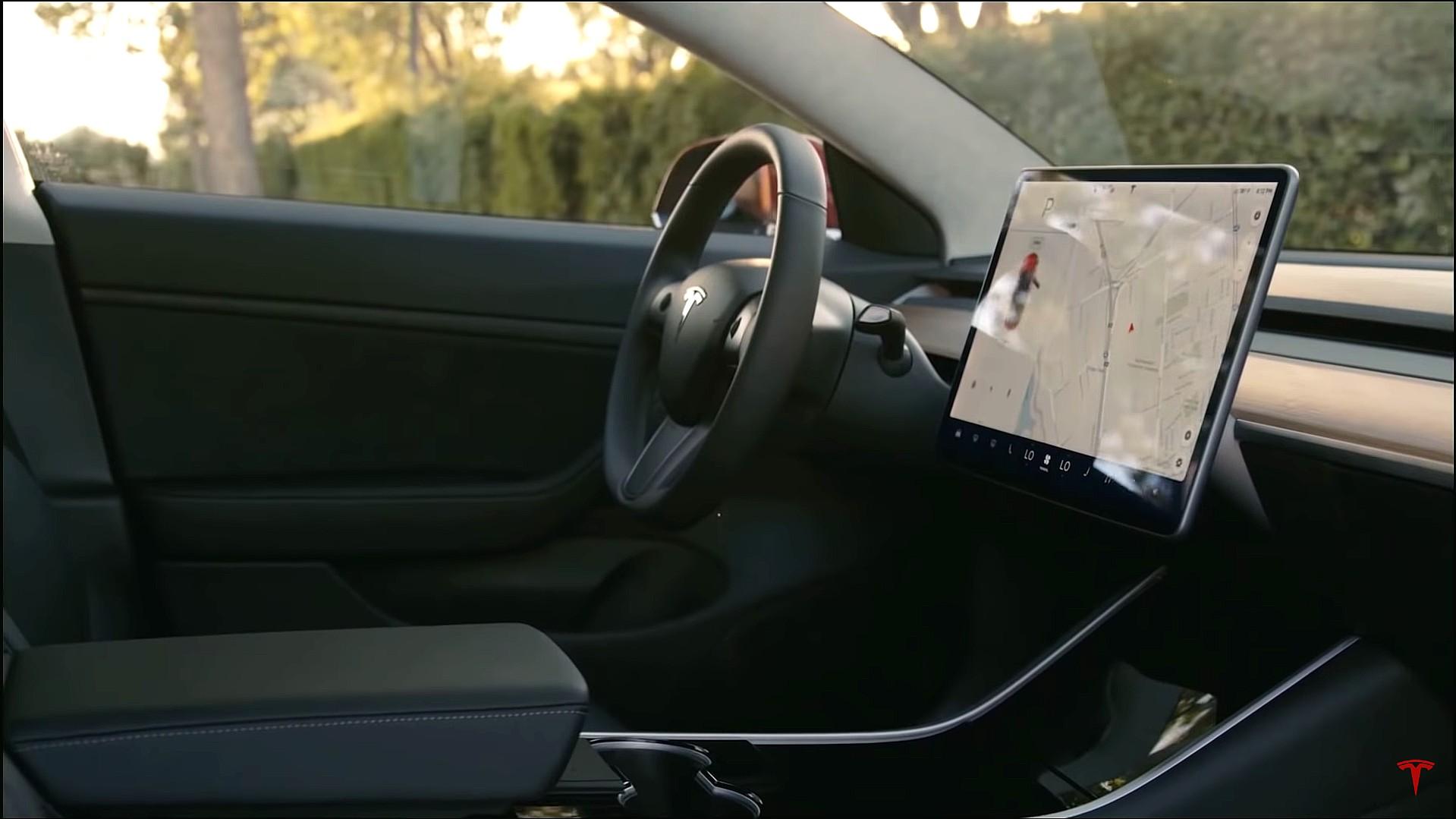Speed Assist, PIN-код перчаточного ящика, приоритет Bluetooth и многое другое