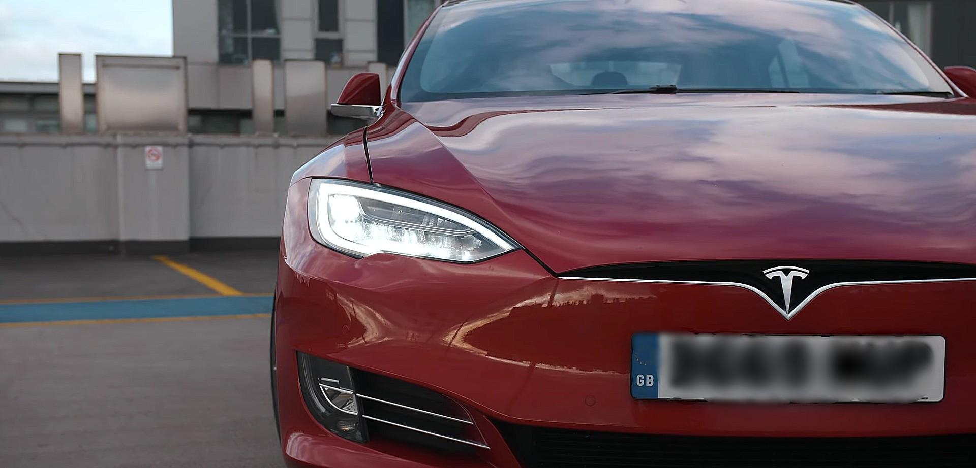 Tesla (TSLA) обогнала Apple в качестве акций миллениалов