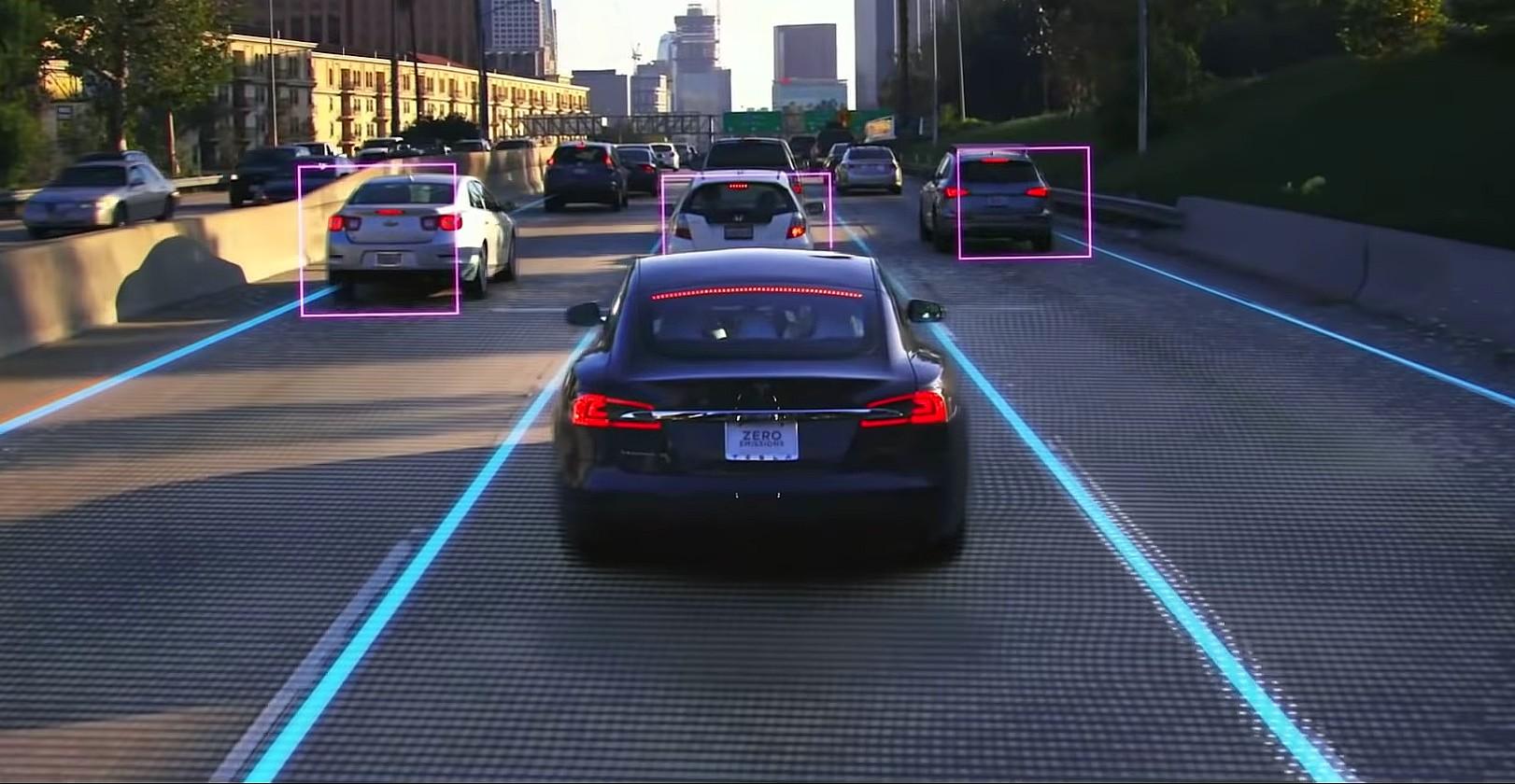 Tesla (TSLA) Влияние Роботакси на целевые цены уже начинает действовать