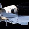 Космический корабль SpaceX Dragon будет постоянно присутствовать в космосе с этого года