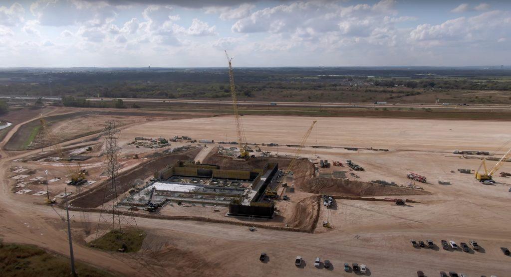 Tesla начала набор кадров для инженеров Gigafactory Texas, HR