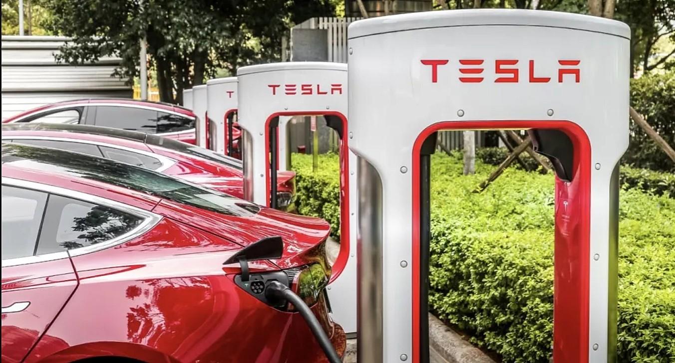 Tesla планирует увеличить доступность Supercharger в Китае за счет увеличения производства: отчет