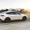Tesla получила разрешение на продажу Model Y в Китае