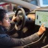 Tesla присоединяется к группе, стремящейся к 100% продажам электромобилей к 2030 году
