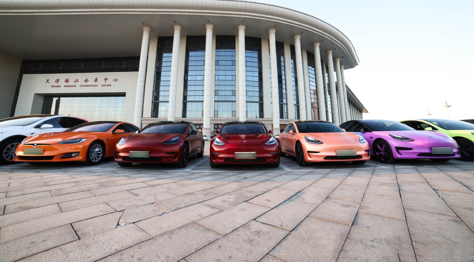 Tesla China наращивает обороты в четвертом квартале, поскольку слухи намекают на дебют обновленных Giga Shanghai Model 3 и Model Y