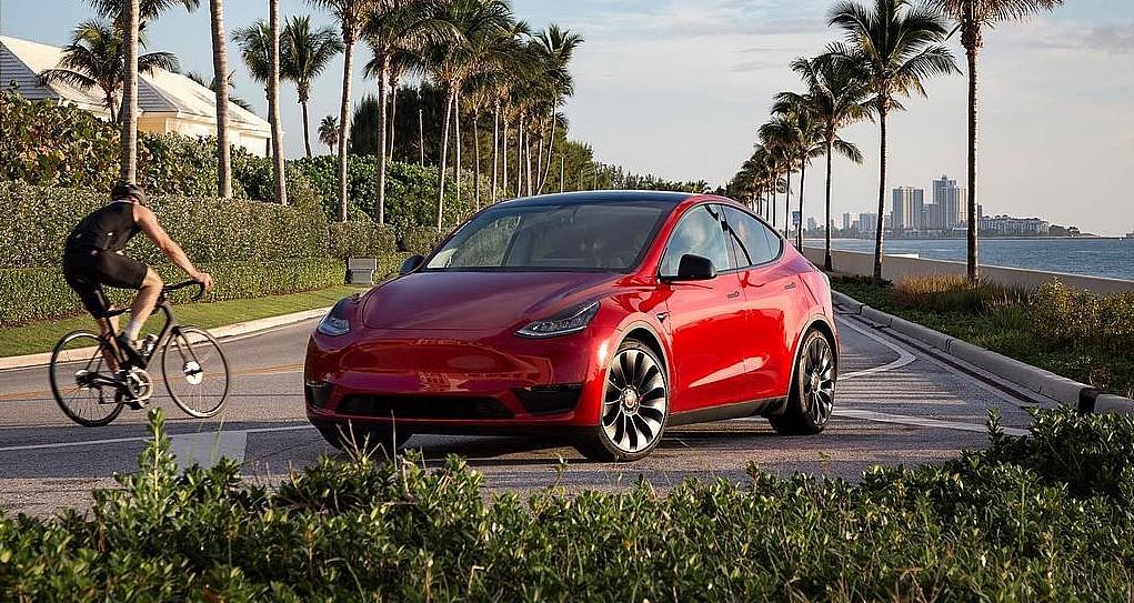 Тихое доминирование Tesla Model Y становится очевидным на фоне продвижения TSLA в четвертом квартале.