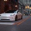 Точки навигации Tesla уже не за горами после непреклонных запросов к Илону Маску