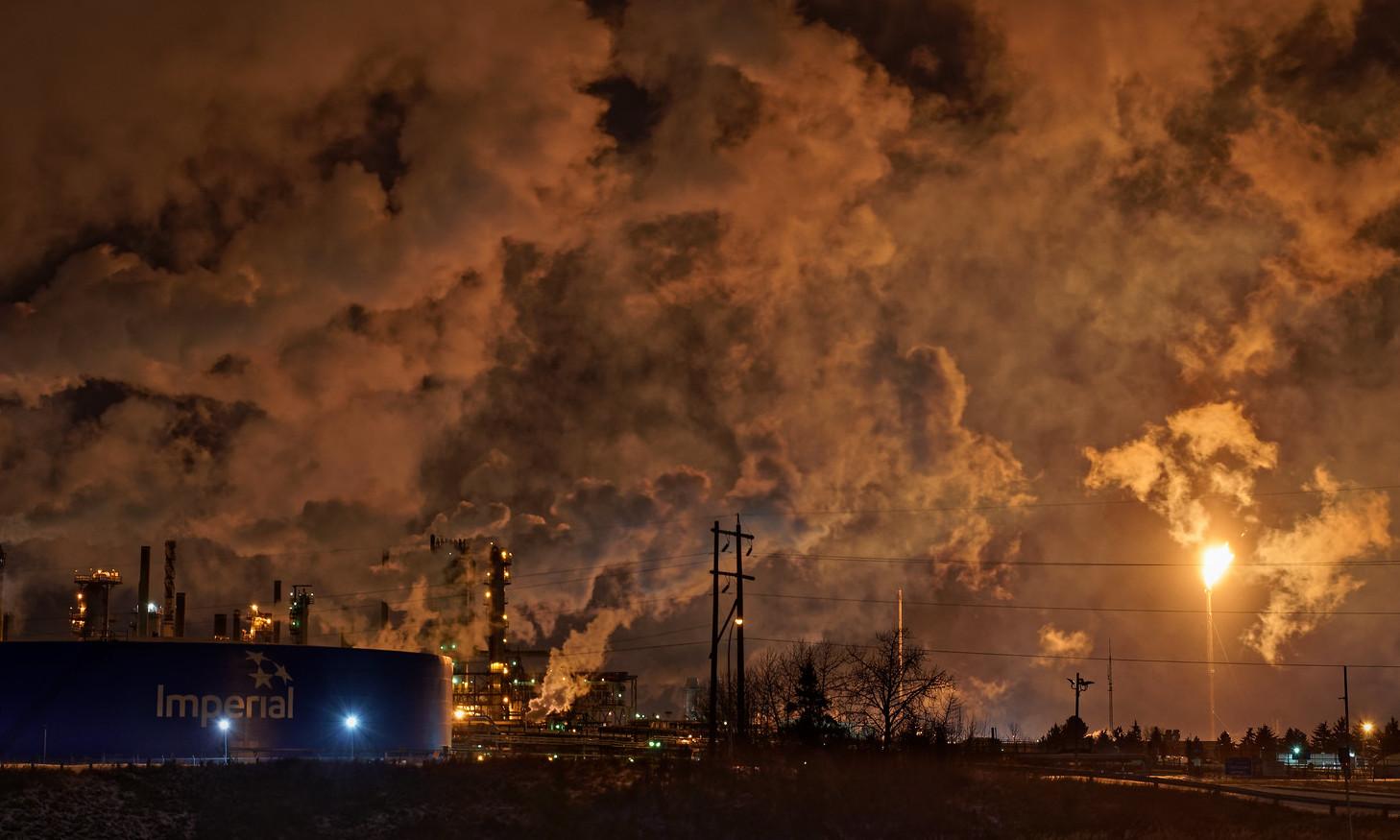 Компания Big Oil призывает производителей биотоплива избавить двигатель внутреннего сгорания от планов Байдена по электромобилям