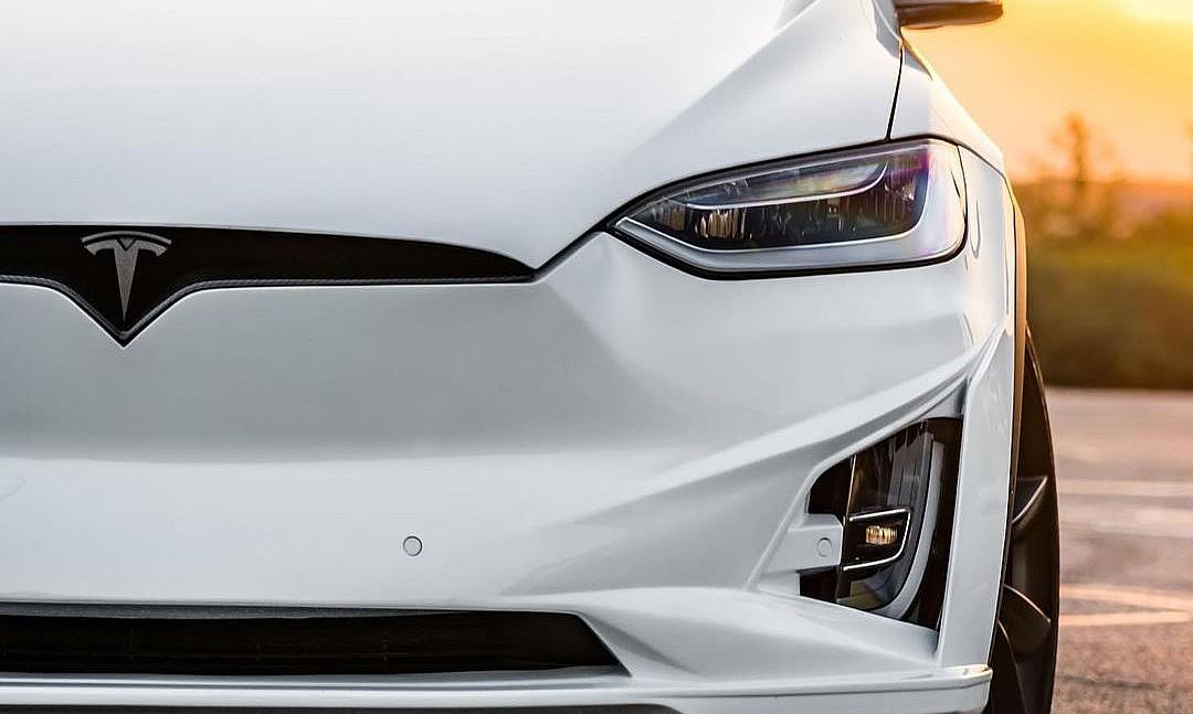Tesla (TSLA) ожидает резкого роста инвестиций от Департамента доходов Аляски