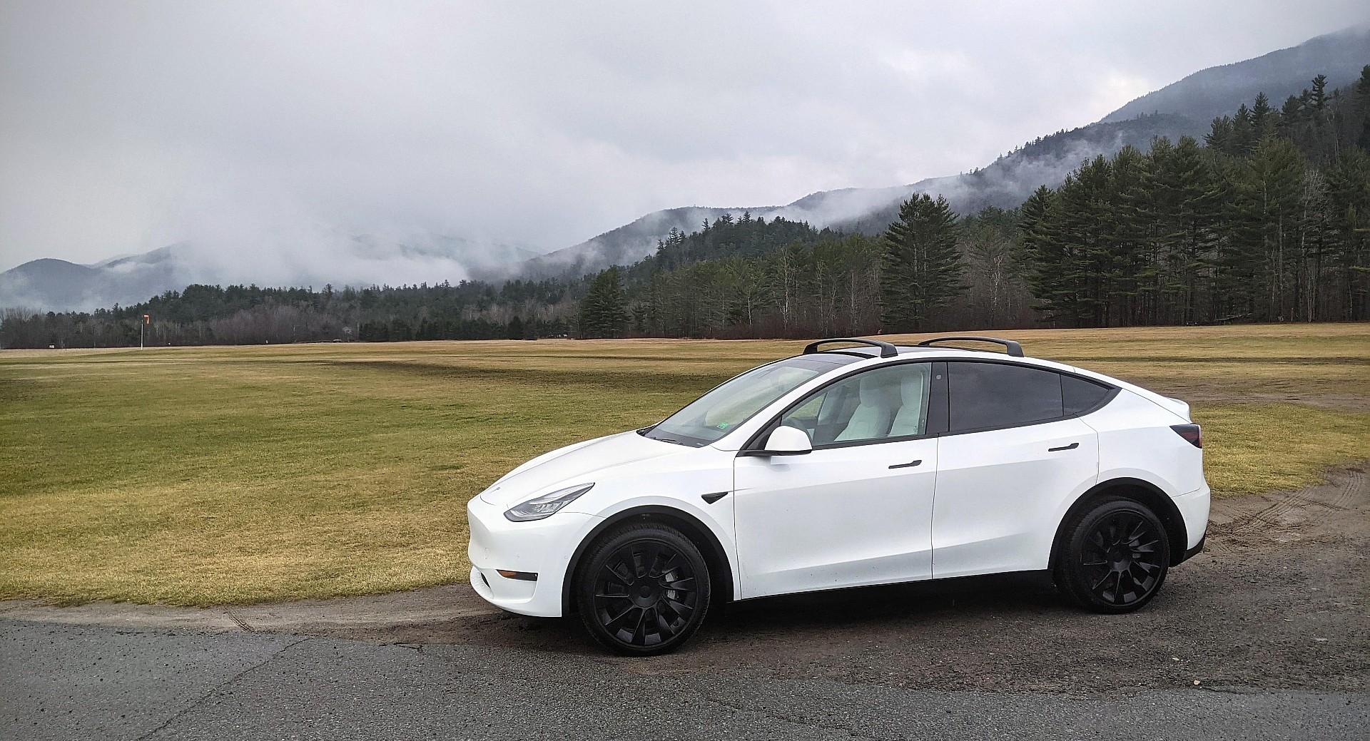 У Tesla China Model Y валовая прибыль 29,4%: отчет