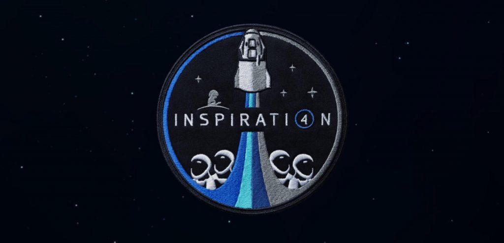SpaceX и Shift4 объявляют о запуске частного Crew Dragon и розыгрыше билетов