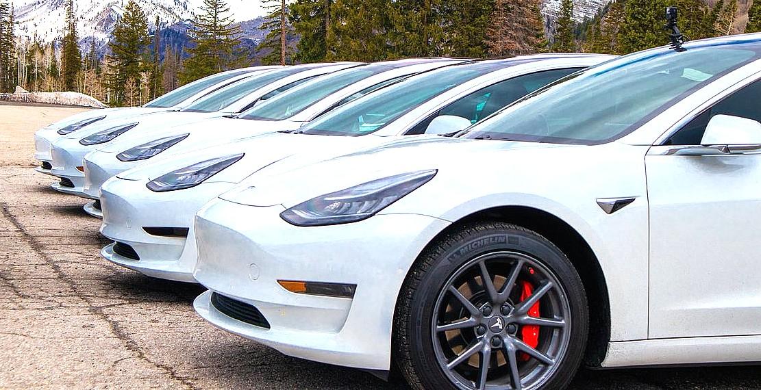 Инвестор Tesla Vanguard становится третьим по величине акционером TSLA после покупки 57,8 млн акций