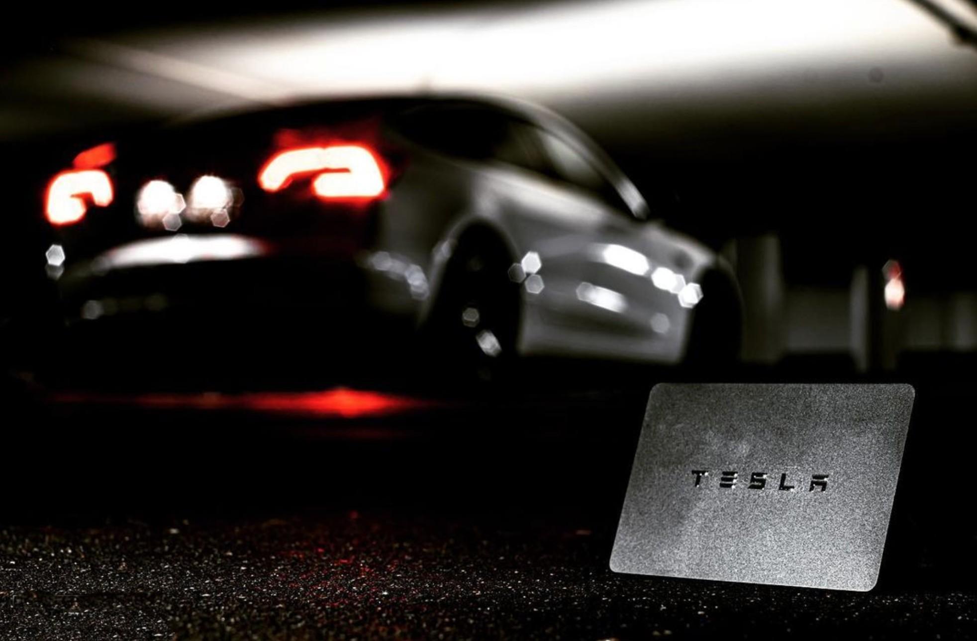 Документы Tesla FCC намекают на сверхширокополосную поддержку беспрепятственного и сверхбезопасного доступа к транспортным средствам