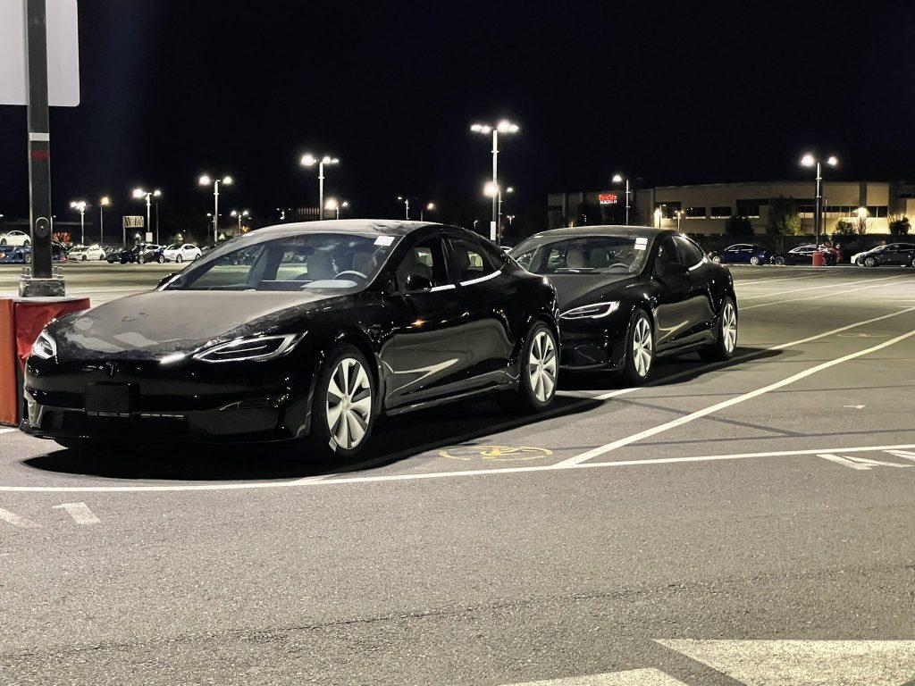 Илон Маск поделился обновленной информацией о производстве Tesla Model 3 и обновлении спроса на Model S / X в просочившейся электронной почте