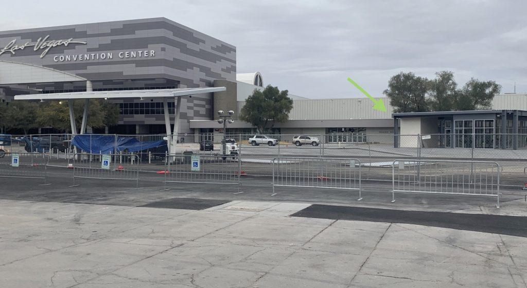 Присмотритесь к станции LVCC Loop компании Boring Company в Лас-Вегасе.