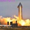 SpaceX переносит статический пожар звездолета на фоне смертельного похолодания в Техасе и отказа электросети