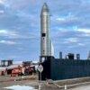 SpaceX Starship готов узнать, будет ли очарование в третий раз позже на этой неделе