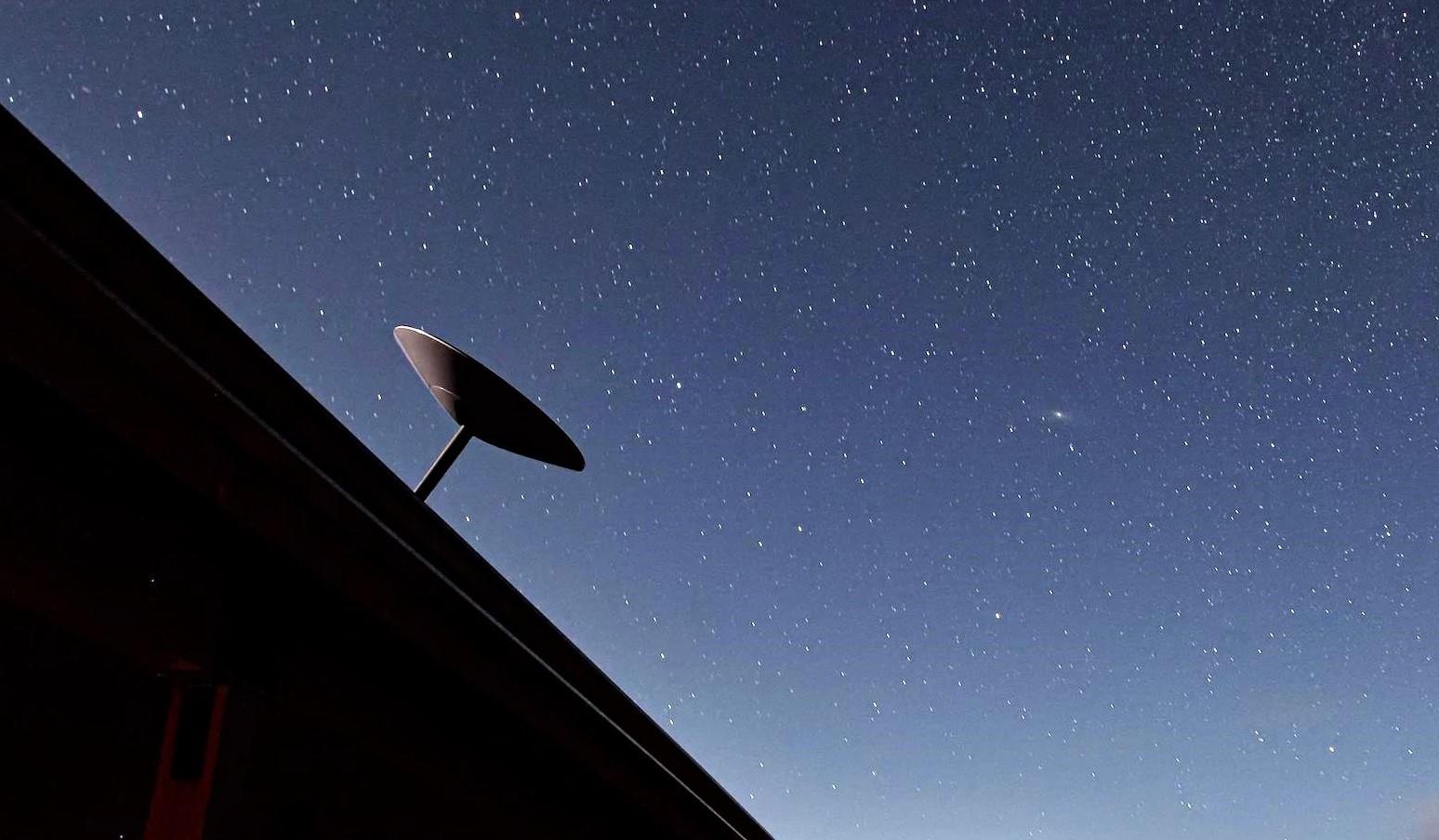 Starlink Илона Маска противостоит группам интернет-провайдеров из-за проблем со скоростью интернета